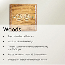 Collection Woods