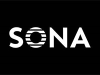 SONA Automated Blinds