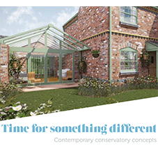 Contemporary Conservatory Collection