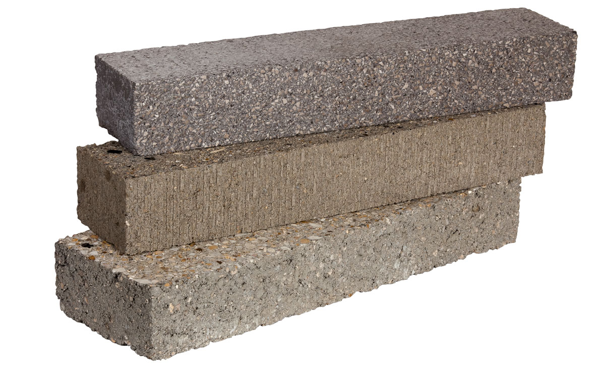 The benefits of using Concrete Blockwork in Dwellings