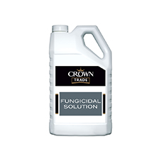 Crown Trade Fungicidal Solution Data Sheet