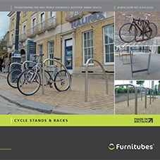 Cycle Stands and Racks