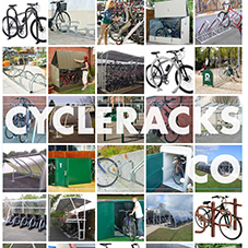Cycleracks Catalogue