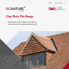 SIGnature Clay Tiles Brochure