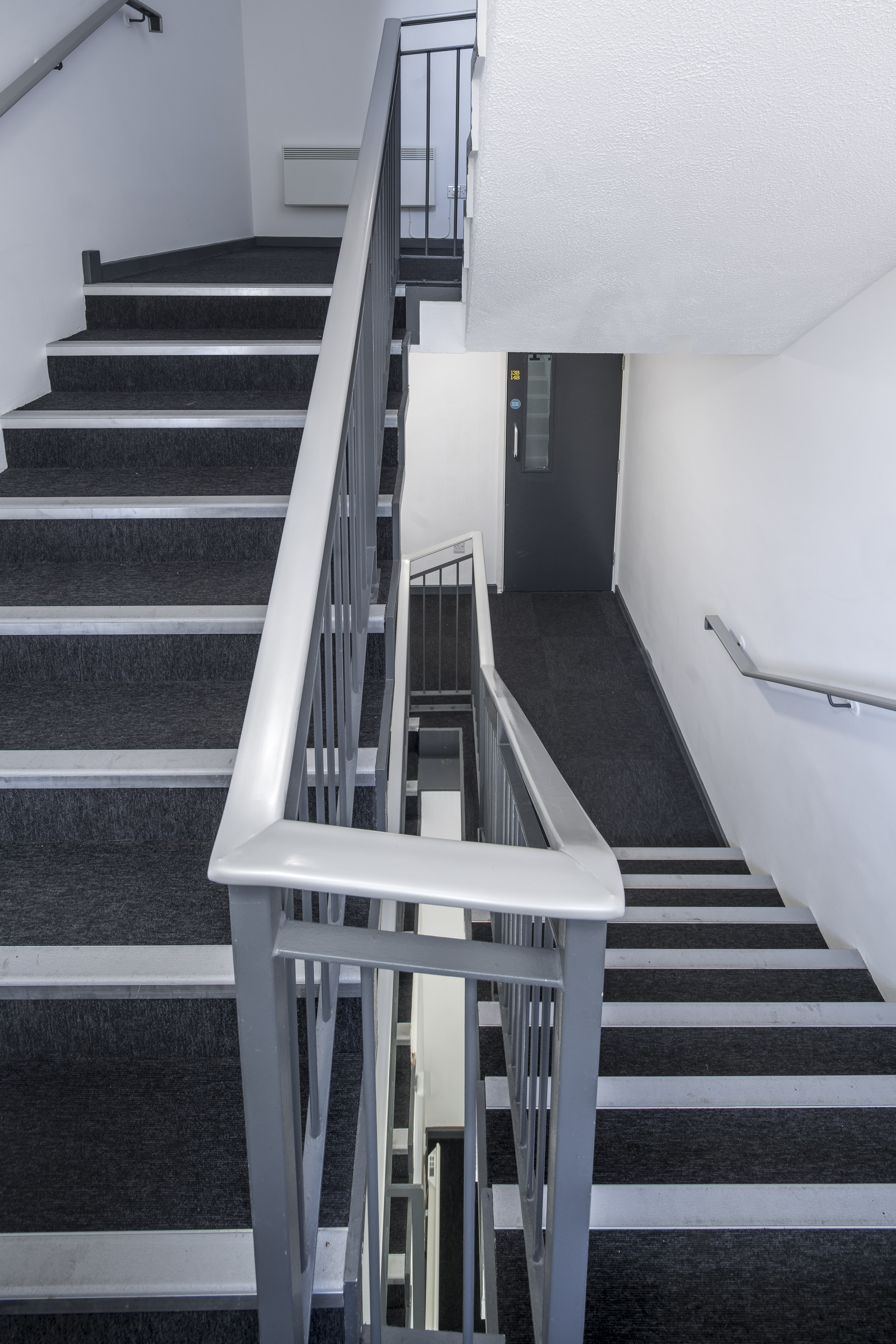 Gradus step up to the mark at the University of Derby