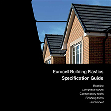 Eurocell Building Plastics Specification Guide