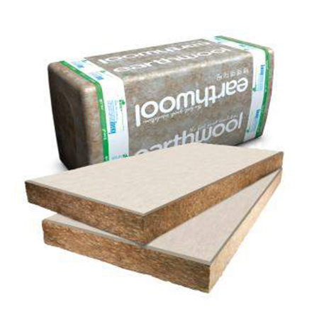 Knauf Insulation launches next generation non-combustible Soffit Linerboard