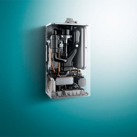 Vaillant EcoFIT Sustain Boilers Vaillant Group