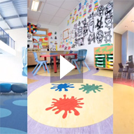 Polyflor Education Flooring Video