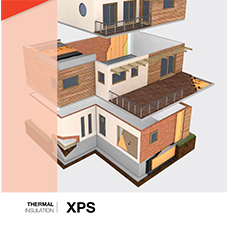 EFYOS XPS Thermal Insulation