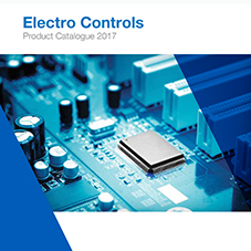 Electro Controls Product Range