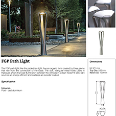 FGP Path Light