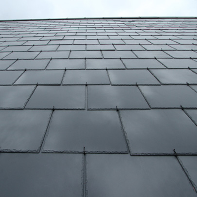 New Low Pitch Alternative To Natural Slate