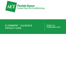 Flexmatic-Flexface Tech Data