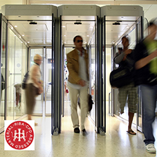 CPD: Automatic Doors Standards & Considerations: Transport & Aviation