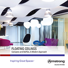 Floating Ceilings Brochure