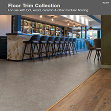 Floor Trim Collection