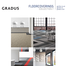 Floorcoverings Collection Brochure