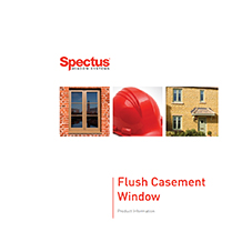 Flush Casement Window Catalogue