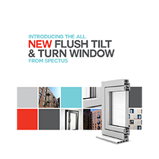 Flush Tilt & Turn Window Catalogue