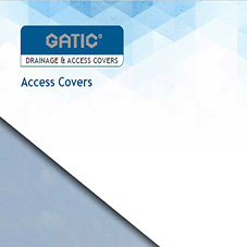 Gatic Access Covers Brochure