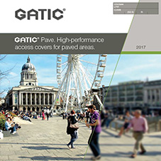 Gatic Pave Brochure