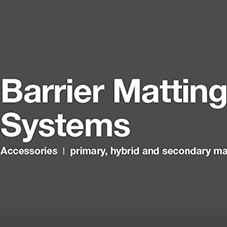 Barrier Matting Systems Brochure