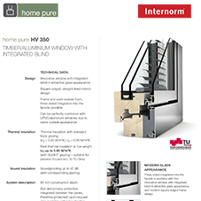 HV350 Home Pure