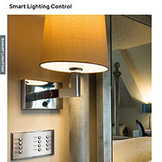 Smart Lighting Control