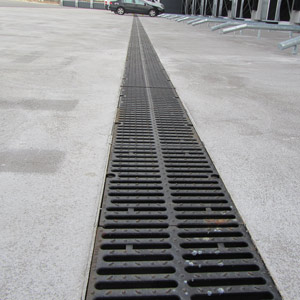 Heavy Duty Concrete Drainage Channel
