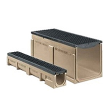 Heavy Duty Polymer Drainage Channel Datasheets