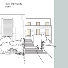 House and Property Interiors Brochure