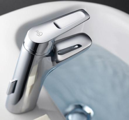 ideal standard launches new ceramix blue range. Black Bedroom Furniture Sets. Home Design Ideas