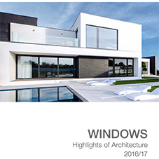 Windows: Highlights of Architecture 2016/17