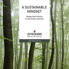 A Sustainable Mindset