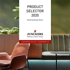 Junckers Product Selector