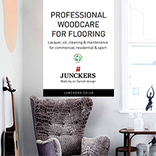 Junckers Woodcare