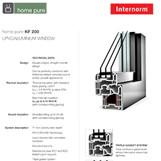 KF200 Home Pure