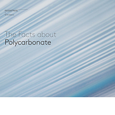 Kingspan Polycarbonate Facts Brochure