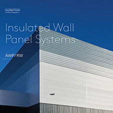 Kingspan Wall Systems Quick View Flipbook
