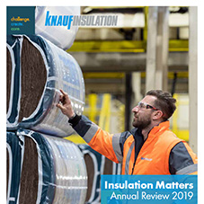 Knauf Insulation Annual Review 2019