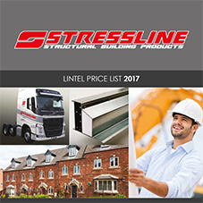 Lintel Price Guide
