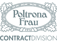 Poltrona Frau Auditorium & Theatre Seating Division