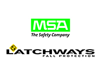 Latchways, an MSA Brand