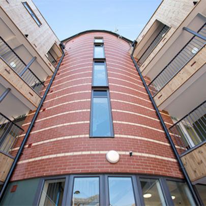 kingbuild chosen for nhbc approved apartments. Black Bedroom Furniture Sets. Home Design Ideas
