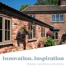 Modus® windows and doors