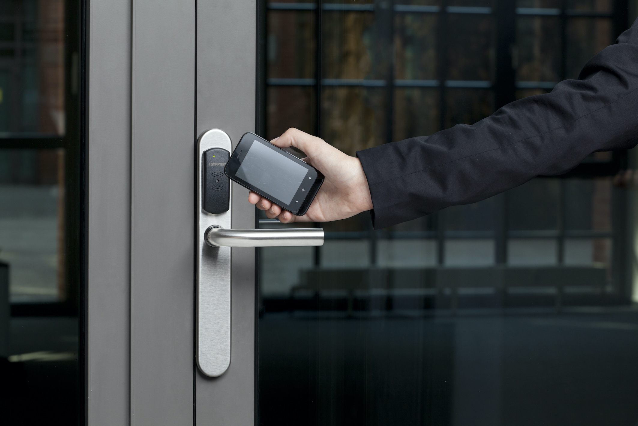 Mul-T-Lock helps secure schools of the future