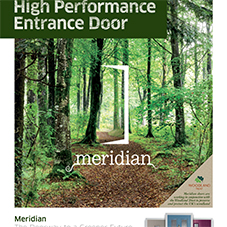 Meridian Door Brochure
