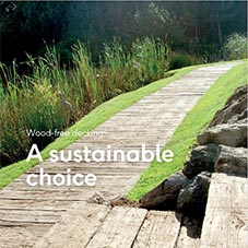 Millboard Sustainability Guide 2021