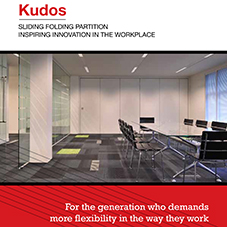 Moving Designs Kudos Brochure
